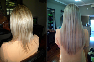 Hair Extensions 3